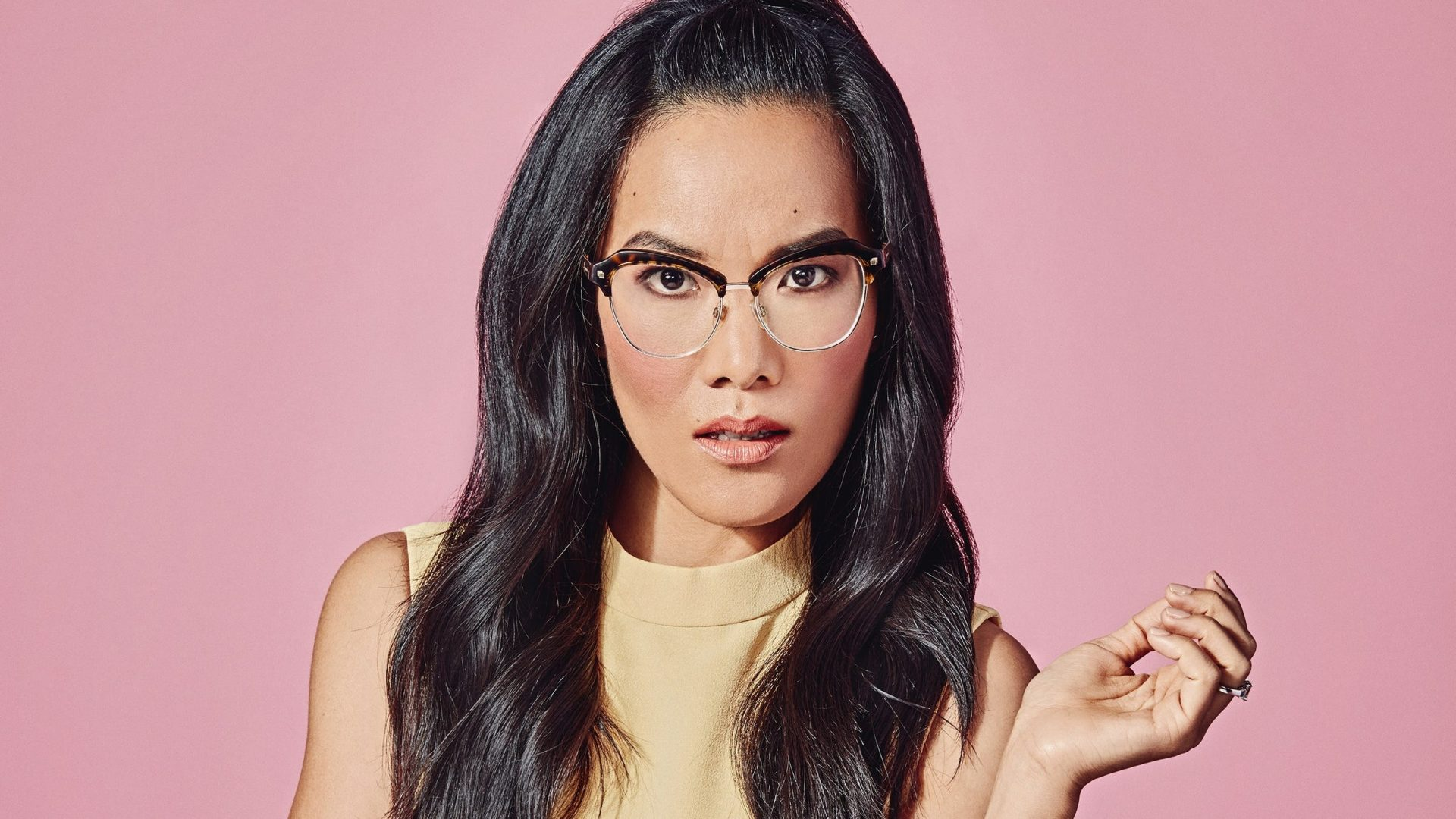 ali wong special